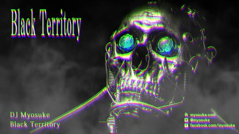 【Arcaea】DJ Myosuke - Black Territory【公式音源】