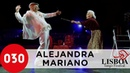 Alejandra Heredia and Mariano Otero – Te quiero vieja - Part II