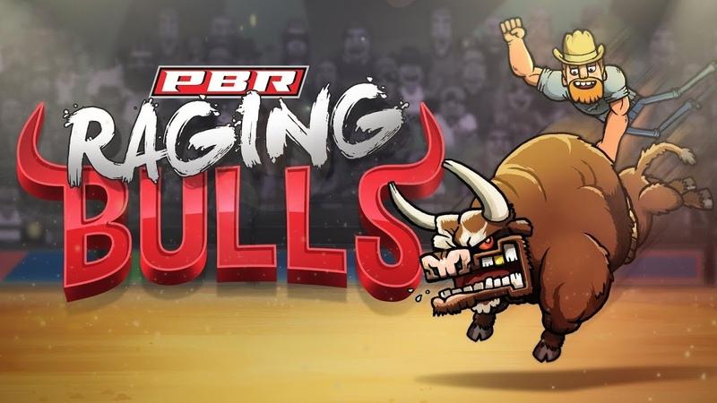 PBR:Raging Bulls- ОСЕДЛАЙ БЫЧКА ЧАСТЬ 2
