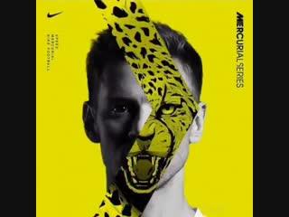Фёдор Смолов Nike Mercurial