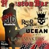 Houston bar!