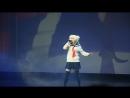02 Tenevi - Boku no Hero Academia - Pease Sign