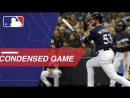 Condensed Game: LAD@MIL Game 1 - 10/12/18
