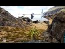 [Rimas] 🔴 Меня рейдят! АРК прохождение с нуля! Выживание и приручение! - ARK: Survival Evolv