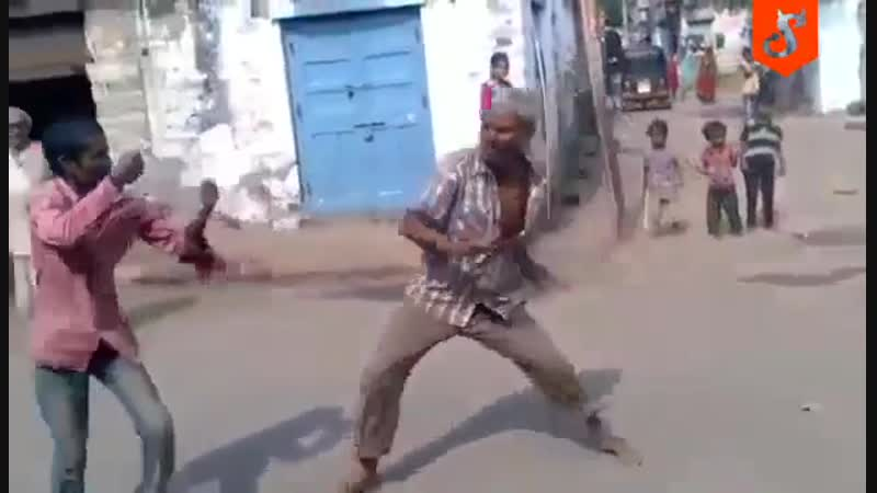 Мастера индийского kung-fu