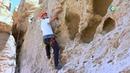 Покорители скал из Азербайджана