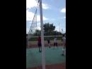 Волейбол смешанный