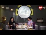 Sunny Leone &amp Kareena Kapoor Khan On Making Life Choices Dabur Amla What Women Want 104.8 Ishq