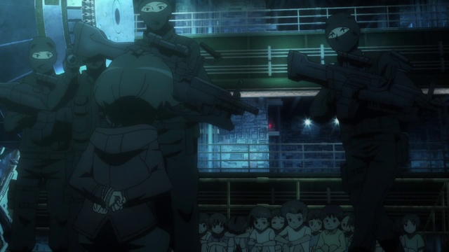 [AltMediaVoice] Toaru Majutsu no Index III / Индекс волшебства 3 сезон - 15 (vanchik92 Nariko)