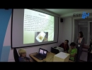 Презентация проекта Умный инкубатор от команды SkyNet