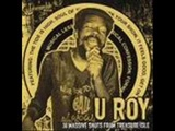 U-Roy , Have Mercy , Reggae