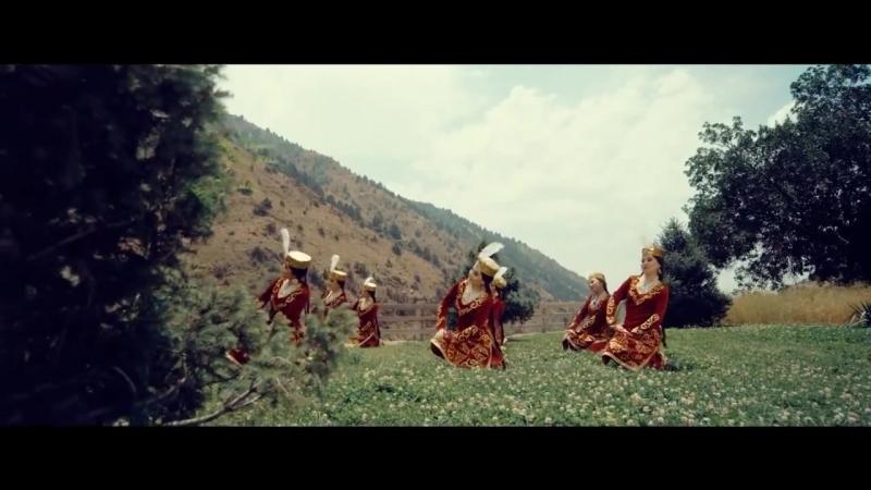 Farhod va Shirin - Guliman - Фарход ва Ширин - Гулиман.mp4.720.mp4