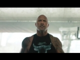 Instagram post by The Rock Sep 19, 2018