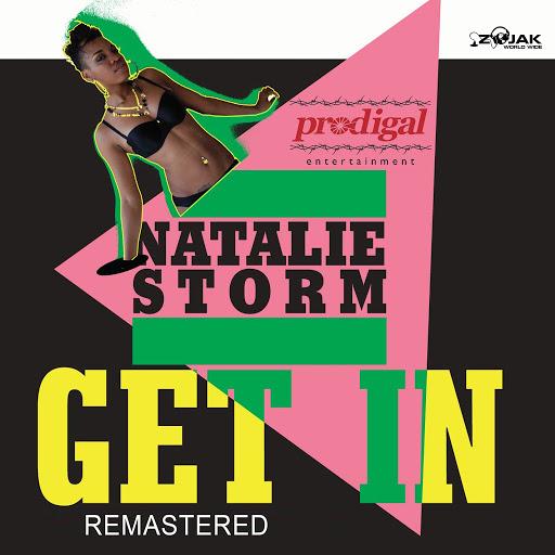 Natalie Storm альбом Get In [Remastered]