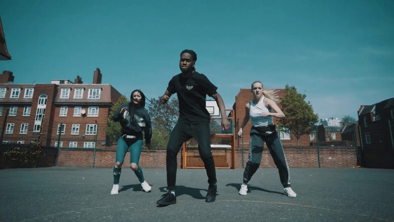 Kxnsept X Laces Creations | Dance Video | Afro House DanceHall | Danceproject.info