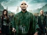 Восьмой Гарри Поттер и Дары Смерти. Часть 2 (2011)