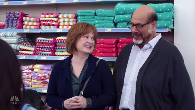 Супермаркет 4 сезон 7 серия KosharaSerials