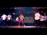 Jennifer Lopez All I Have Live Vegas Fanmade Montage Full 2016-17