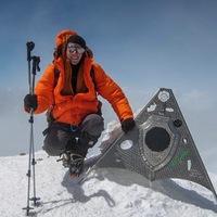 участник выездных школ Progress-Ski