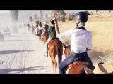 Видеоотчет с фототура в Каппадокии и Стамбуле