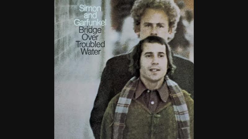 Simon and Garfunkel - The Boxer