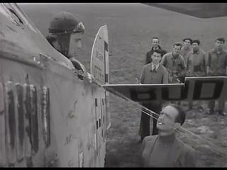 Au grand balcon (1949) Fr