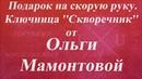 Подарок на скорую руку ключница Скворечник Университет Декупажа Ольга Мамонтова