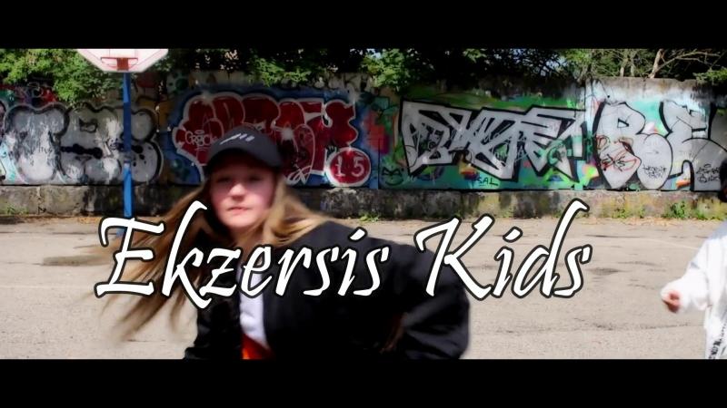 Танцы для детей | Калининград | Студия танца Экзерсис | Набор 2018-2019