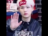 I miss seeing Yoongi wearing bandanas so let's suffer together