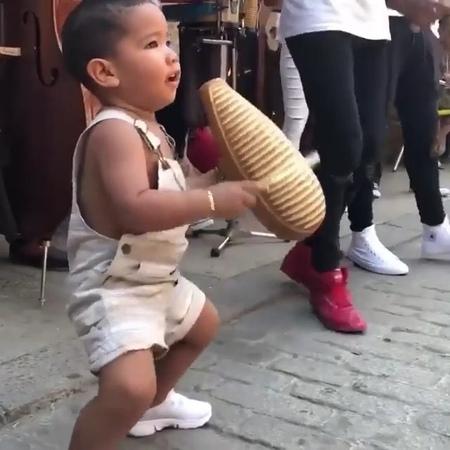 Social Dance TV on Instagram Cuba ❤️🎶 When the music takes over😊 kids passion ilovedance socialdancetv dancecongress dancers kidsdance