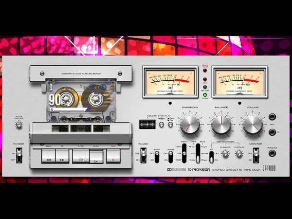 VETRA - Навсегда (Alexander Pierce 80's Edit) [Italo Disco]
