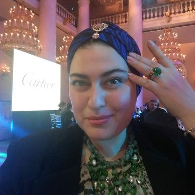 Рина Наумова