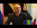 М.Толбоев- о крыльях и щупальцах