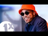 Anderson .Paak - Smile in the 1Xtra Live Lounge