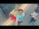Влад Павлецов - Бархатные ручки. Летняя прогулка 22-07-2018