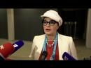 Ирина Винер-Усманова «Медалями надо делиться на ЧМ, а на Олимпиаде выигрывать все»