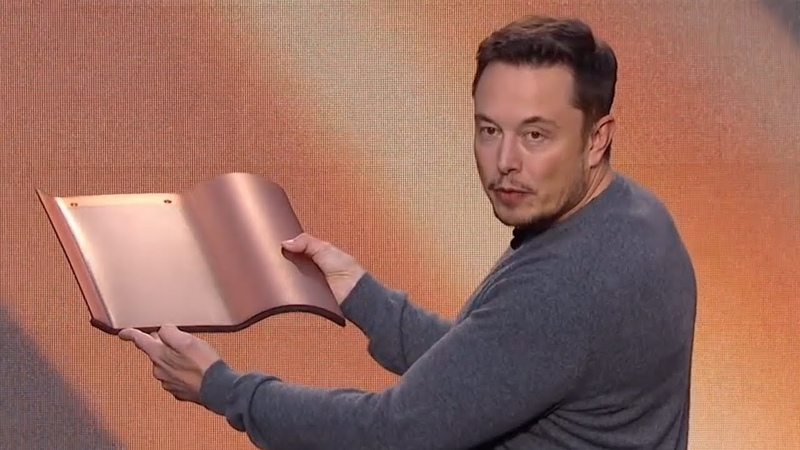 Elon Musk 'This Product Will Change The World '