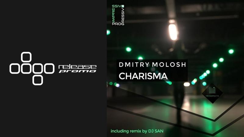 Dmitry Molosh - Mountain [Transpecta]