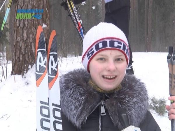 В Конаковском районе завершен отбор спортсменов для участия в региональном этапе Лыжни России 2019