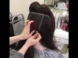 Красивые высокие прически на любую длину волос