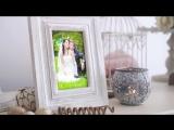Love Story, свадебное видео #1