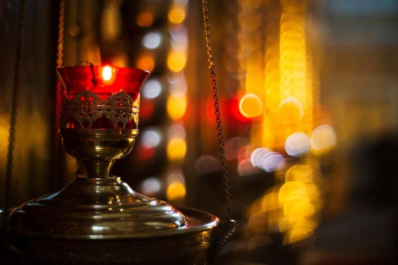 Предписание поста: молитвенное усердие, деяние добрых дел