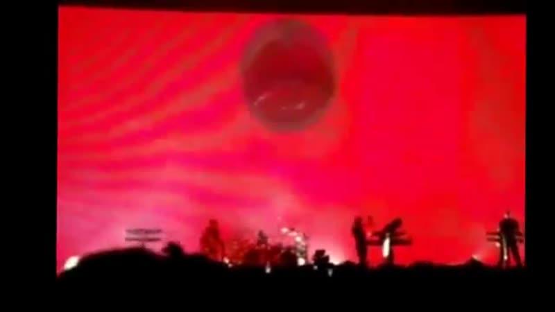 Depeche Mode - Strangelove (Multicam, Live at the TW Classic Festival)