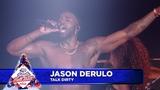 Jason Derulo - Talk Dirty (Live at Capitals Jingle Bell Ball)
