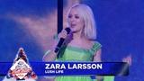Zara Larsson - Lush Life (Live at Capitals Jingle Bell Ball 2018)