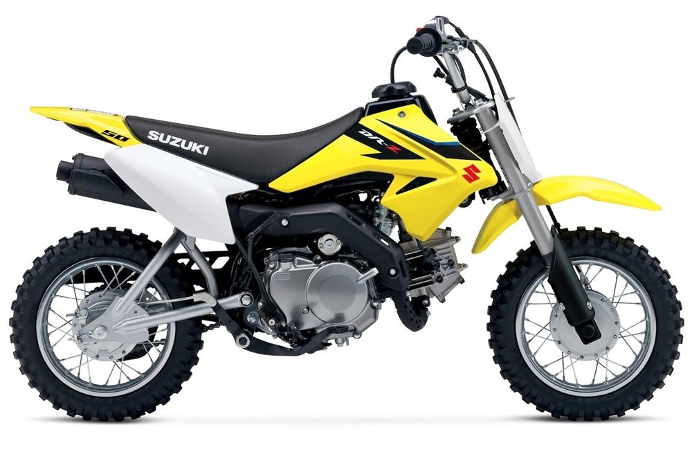Внедорожная линейка Suzuki 2020