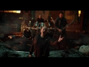 Disturbed - The Light Official Music Video 1080HD