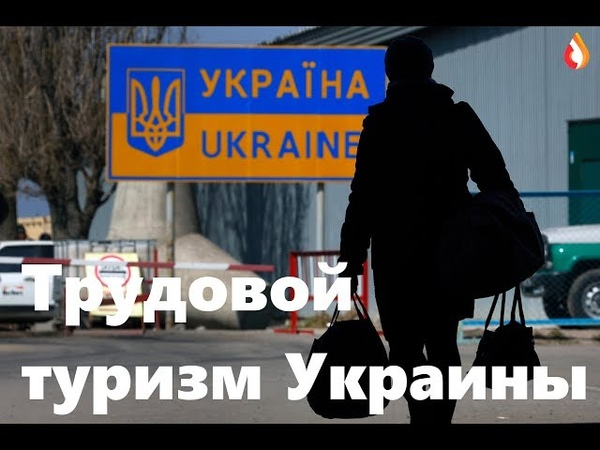 Трудовой туризм Украины