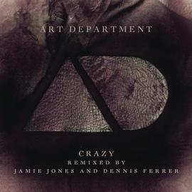 Art Department альбом Crazy