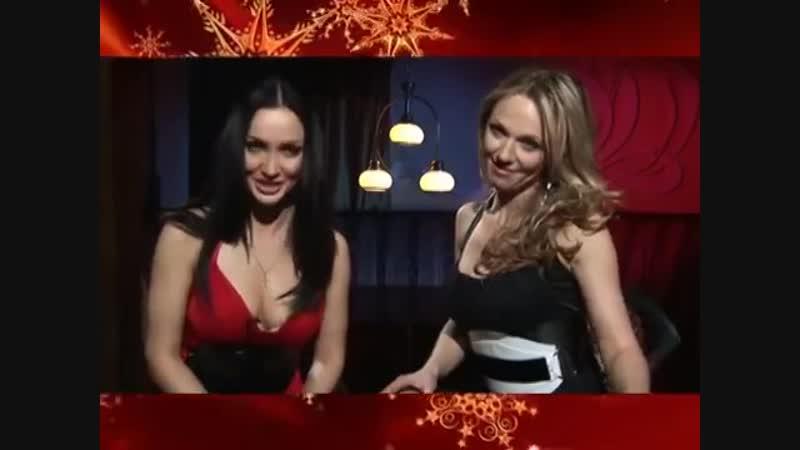 ВИА Гра поздравляет с Новым Годом (Новый Год на МУЗ-ТВ 2008, 10.12.2007)